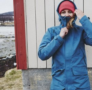 Up to 60% Off Haglöfs Clothing Sale @ Backcountry