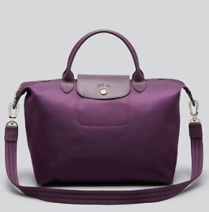 Longchamp 'Le Pliage Neo - Medium' Tote On Sale
