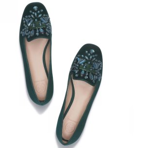 Delphine Loafer @ Tory Burch