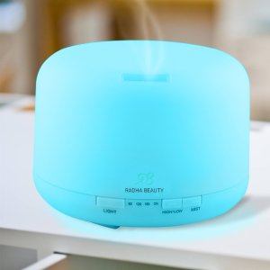 Radha Beauty 500 ml Essential Oil Diffuser for Aromatherap