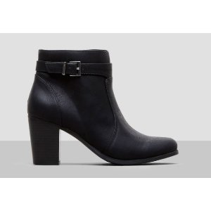 LADY LOVE ANKLE BOOTIE