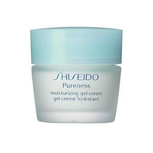 PURENESS Moisturizing Gel-Cream | Shiseido.com