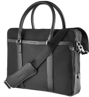 Cole Haan  Attaché Bag