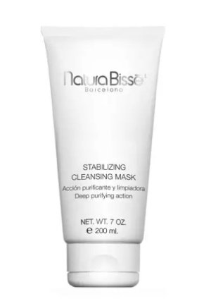 $50 Off $200 With Natura Bissé Stabilizing Cleansing Mask Purchase @ Neiman Marcus