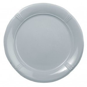 Anchor Home Annapolis Harbour Blue Dinner Plate, set of 4, 11