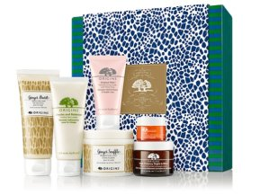 Dealmoon Exclusive: $65($130 value) + GWP Origins Superstars 6-piece Gift Set