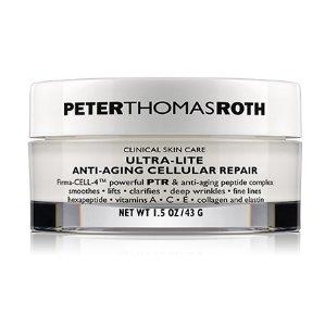 $13 ($52 Value)ULTRA-LITE ANTI-AGING CELLULAR REPAIR @ Peter Thomas Roth