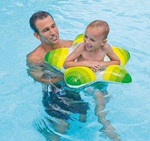 Intex Inflatable Star Shape Swim Rings