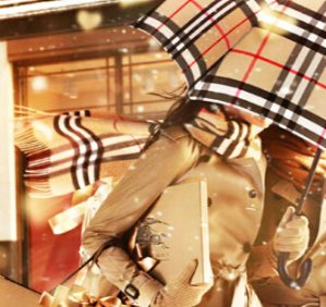 $299+free shipping BURBERRY Heritage Camel Check Scarf@JomaShop.com