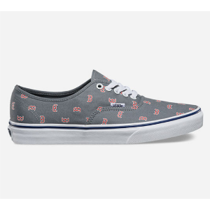 VANS x MLB Red Sox Authentic Shoes 281087957 | Sneakers