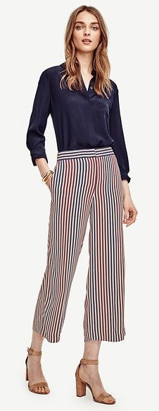Extra 30% Off Sale Styles @ Ann Taylor