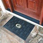 """$14.99 FANMATS NFL 18"""" x 30"""" Medallion Door Mat"""