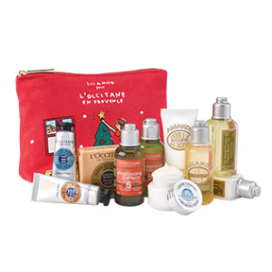 Luxury Travel Set   All Gifts