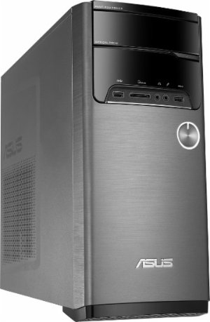 Asus VivoPC M32CD Desktop (i7 6700, 12GB DDR4, 1TB SSHD, USB3.1)