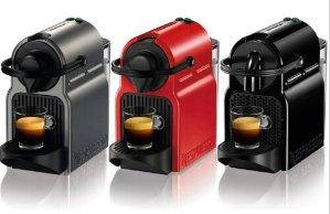 $74.99 Nespresso Inissia Espresso Maker