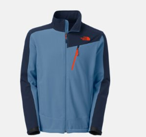 $63.73The North Face Apex Shellrock Jacket