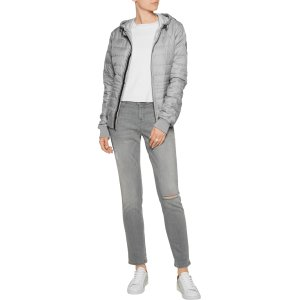 Sydney quilted shell hooded down jacket | Canada Goose | US | THE OUTNET