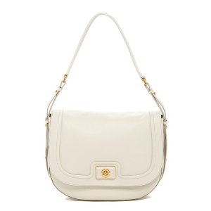 Marc by Marc Jacobs Revolution Leather Messenger