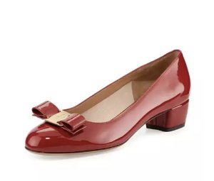 11% Off with Salvatore Ferragamo Shoes Purchase @ Bergdorf Goodman, Dealmoon Singles Day Exclusive