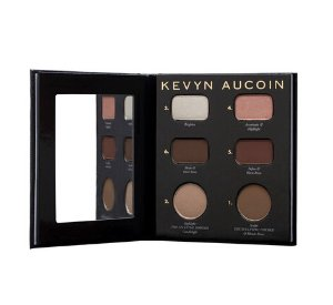 $25(reg.$59) Kevyn Aucoin The Contour Book: The Art of Sculpting & Defining