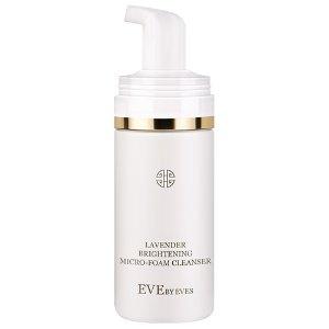 Lavender Micro-Foam Cleanser