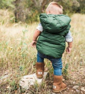 Up to 51% Offon Kids' Boots @ UGG Australia