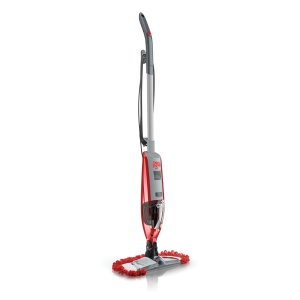 Vac+Dust Corded Stick Vac with Swipes™