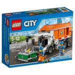 LEGO® City Garbage Truck 60118