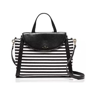 kate spade cobble hill stripe adrien