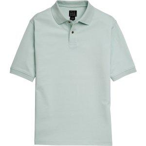 Classic Collection Pique Polo - All Shirts   Jos A Bank