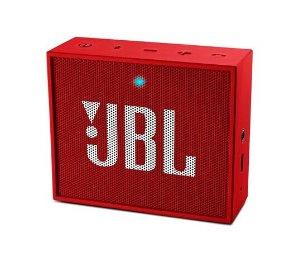 JBL GO mini speaker