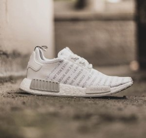 New Release! Adidas NMD R1 and CS1 Sneakers @ adidas