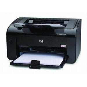 HP LaserJet Pro P1109w Wireless Monochrome Printer