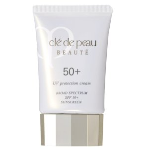 UV Protection Cream SPF 50/2.0 oz. by Clé de Peau Beauté