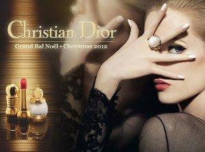 $15 Off $75 Dior Beauty @ Belk