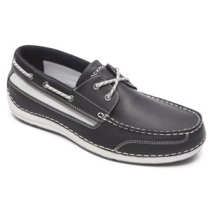 Shoal Lake 2 Eye Men's Boat Shoes