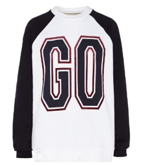 Up to 80% Off + Extra 50% Off Sweatshirts & More Women Apparel @ THE OUTNET