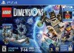 $49 Supergirl LEGO Dimensions Starter Pack - PlayStation 4