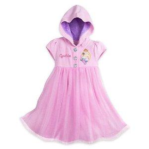 Disney Princess Swim Cover-Up for Girls - Personalizable | Disney Store
