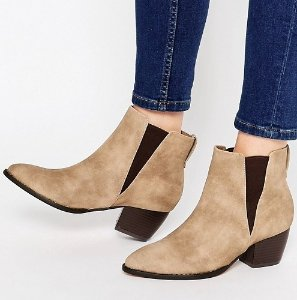 Up to 50% Of Women's Shoes @ ASOS