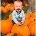 Happy Fall-idays! Kids Apparel Sale @ OshKosh BGosh
