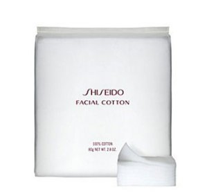 10% Off SHISEIDO Facial Cotton@ Lord & Taylor