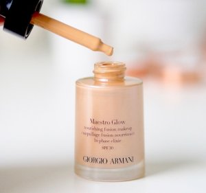 15% Off With Any MAESTRO GLOW  Nourishing Fusion Makeup