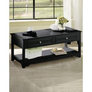 Oxford Coffee Table - Coffee Tables - Living Room Furniture - Furniture | HomeDecorators.com