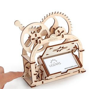 Mechanical Box Model - ApolloBox