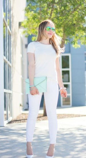 Up To 50% Off + Extra 25% Off Mint Color Handbags Sale @ Rebecca Minkoff