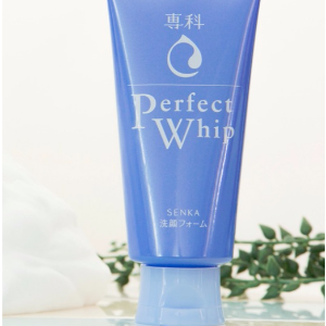 $3.23Shiseido Perfect Whip Cleansing Foam 120g