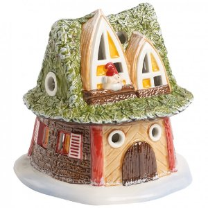 Fairytale Park Dwarfs House 5.5 in - Villeroy & Boch