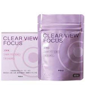 POLA Clear View Focus 1800 Tables
