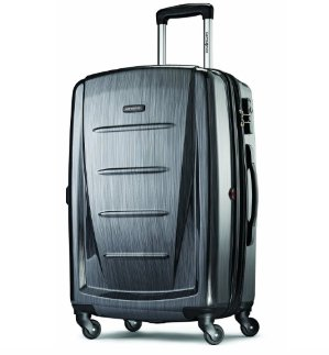 $116.99 Samsonite Luggage Winfield 2 28- Inch Luggage Fashion HS Spinner